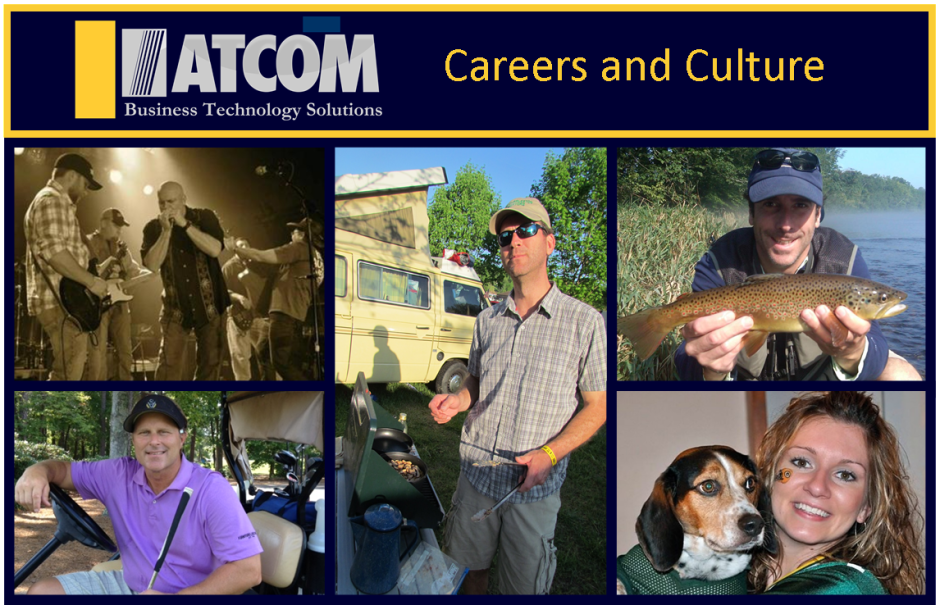 ATCOM Careers and Culture