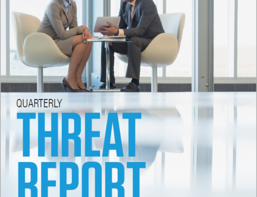 Proofpoint Quarterly Threat Report Q4 2018