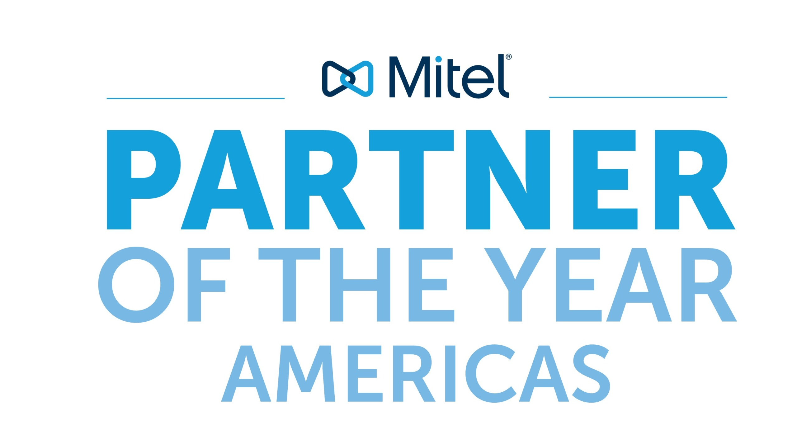 2020 Mitel Partner of the Year